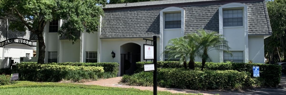 Park West Apartments Tampa